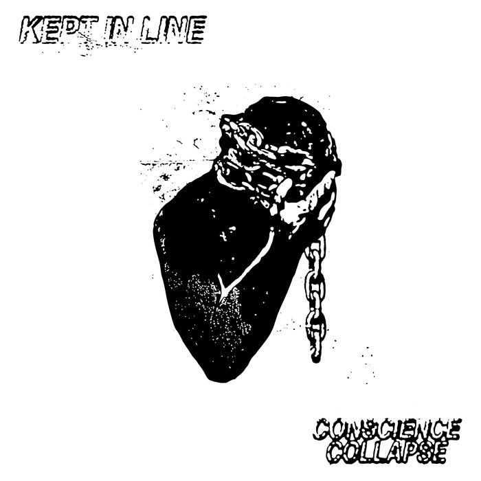 Kept In Line - Hardcore Band Texas