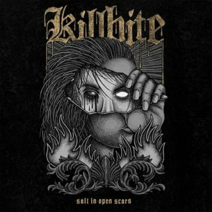 Killbite - Salt In Open Scars (2021)