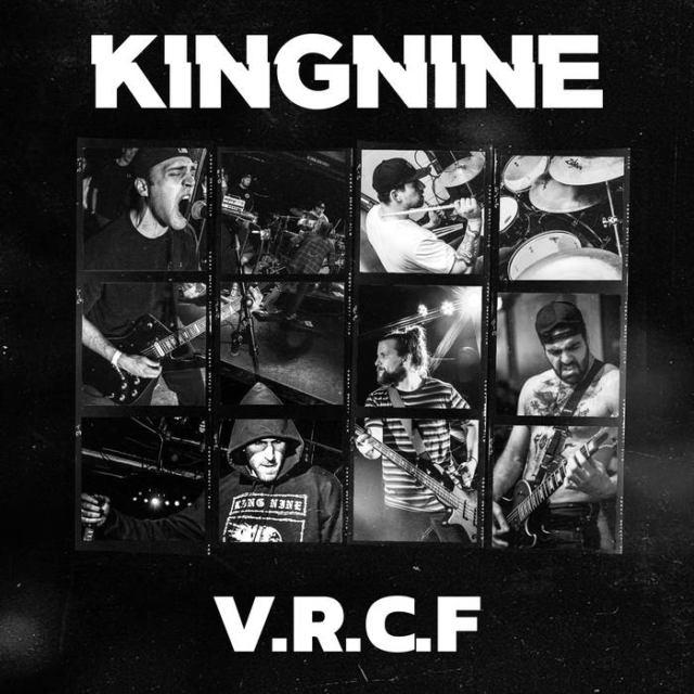 King Nine - V.R.C.F (2018)