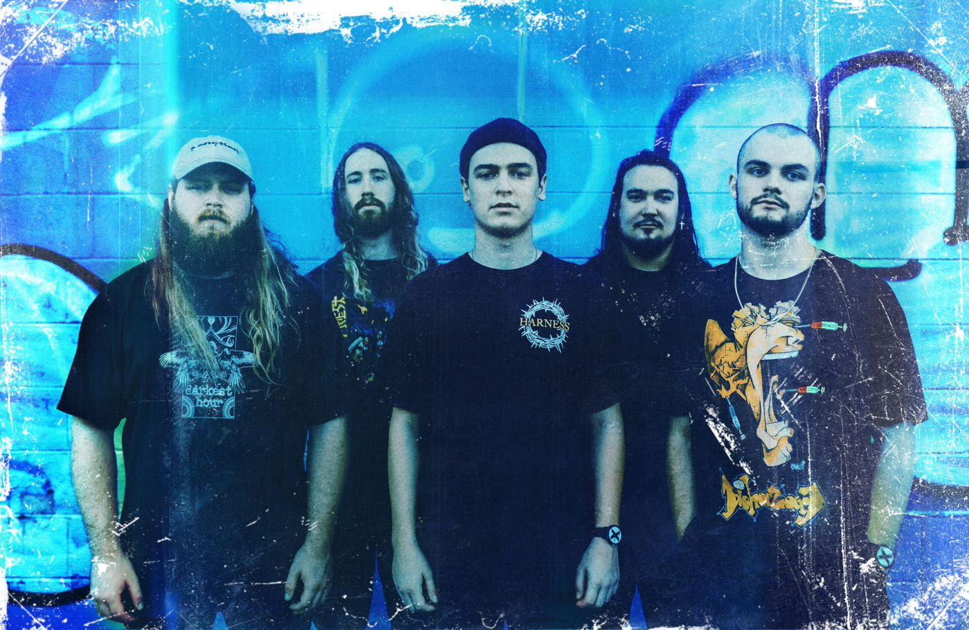 Knocked Loose (Foto by Tim Caymen)