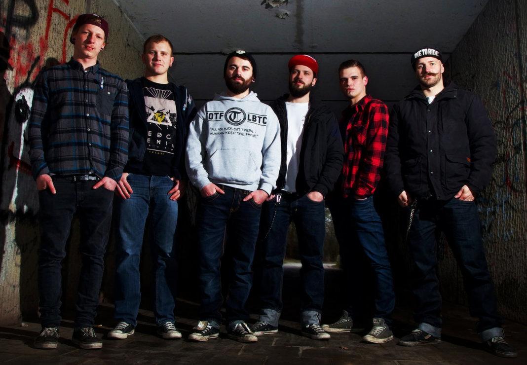 Kotov Syndrome Hardcore Band