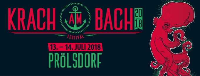 Krach am Bach 2018