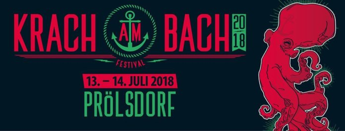 Krach am Bach 2018