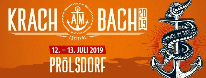 Krach am Bach 2019