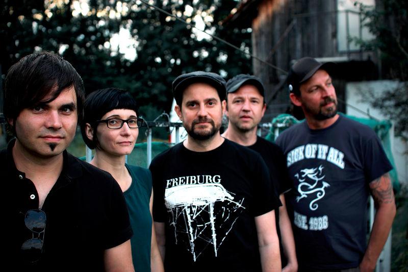Kuballa - Punk Band