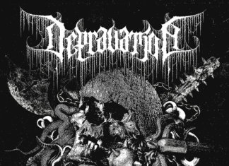 Depravation - III: Odor Mortis (2020)