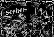 The Seeker - LMDA Split 7' (2021)