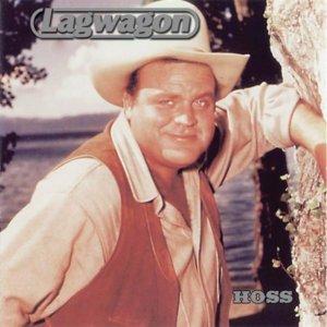 Lagwagon - Hoss (1995, 2020, Fat Wreck Chords)