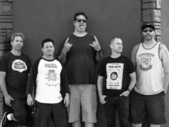 Lagwagon - Punk Band - Pressebild by Joe Leonard