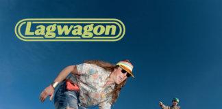 Lagwagon - Railer (2019, Cover-Artwork)