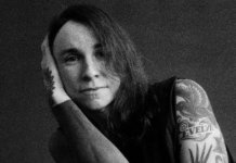 Laura Jane Grace, photo by Alexa Viscius