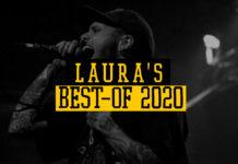Laura's Jahresrückblick