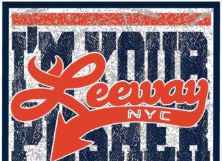 Leeway NYC - I'm Your Punisher