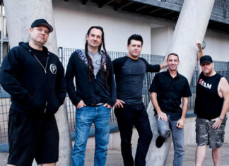Less Than Jake (Pressebild)