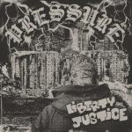 Liberty & Justice - Pressure (2021)