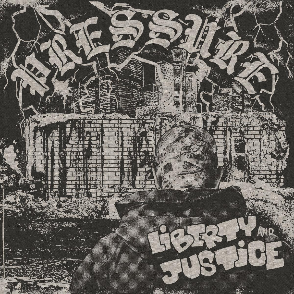 Liberty & Justice - Pressure