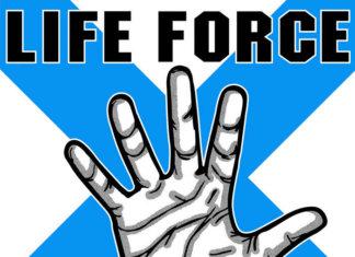 Life Force - Hope & Defiance (2020)