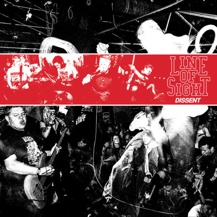 Line Of Sight - Dissent
