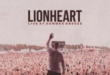 Lionheart - Live At Summer Breeze (2020)