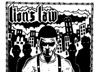 Lion's Law - Zonard (2018)