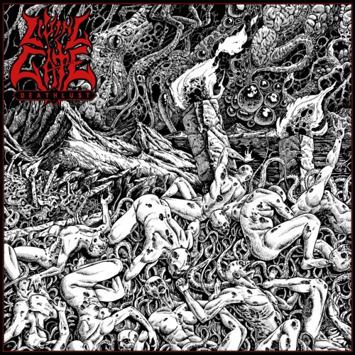 Living Gate - Deathlust (2020)