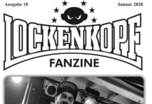 Lockenkopf Fanzine #10