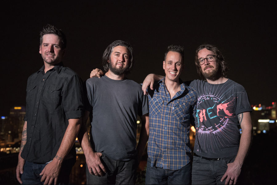 Long Arms Punk Band USA