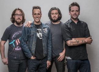 Long Arms_Band USA
