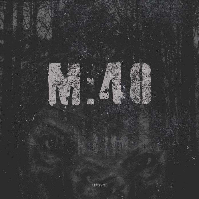 M:40 - Arvsynd (2019)