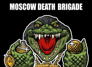 Moscow Death Brigade - Bad Accent Anthems (2020)