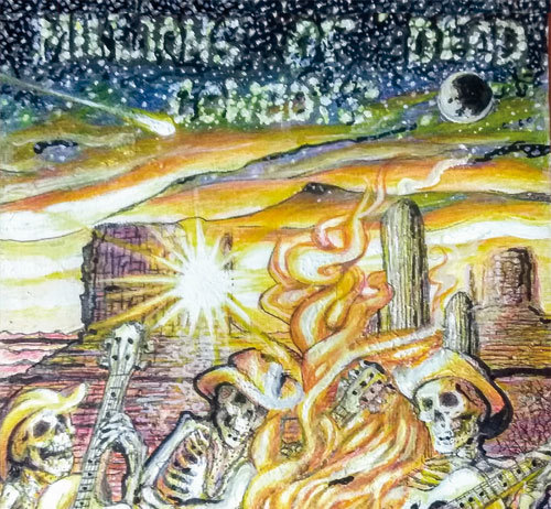 MDC - Millions of Dead Cowboys (2020)