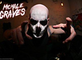MICHALE GRAVES (ex-Misfits) - Pressebild