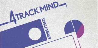 "Mir Express - 4 Track Mind Single - Vol. 2 (7"" EP - 2020- Tomatenplatten)"