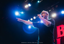 Bad Religion (Pic by Michelle Olaya)
