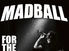 Madball - For The Cause - Cover
