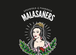 Malasañers - Footprints