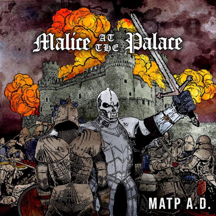 Malice At The Palace - MATP A.D. (2021)