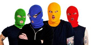 Masked Intruder - 2019