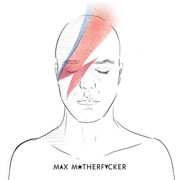 Max Motherfucker - s/t (2020)