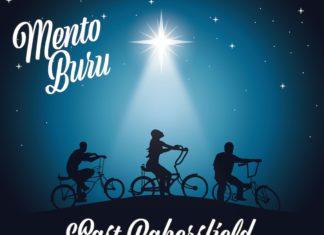 Mento Buru - East Bakersfield Christmas (2020)