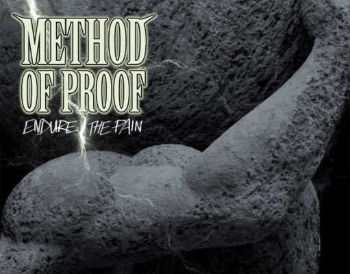 Method Of Proof - Endure The Pain