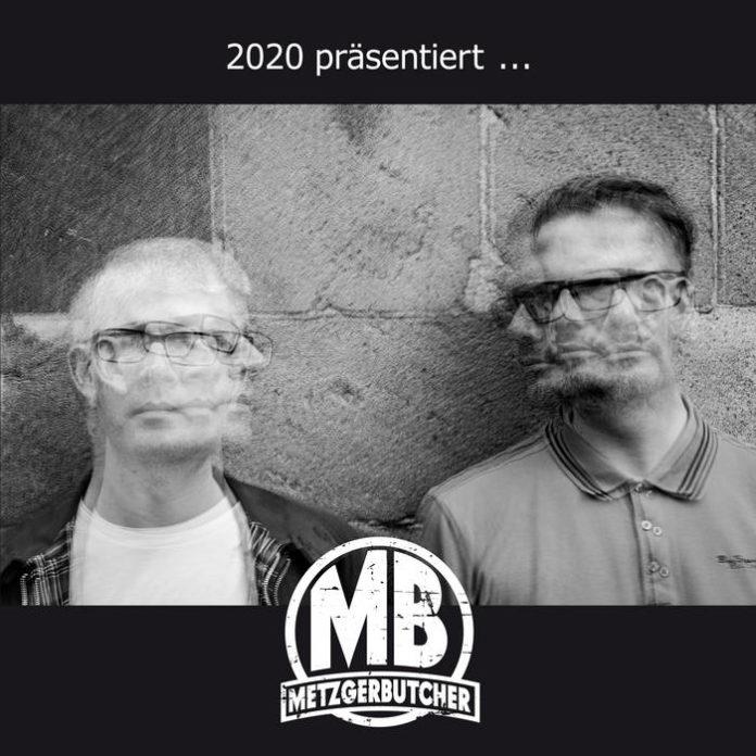 MetzgerButcher - 2020 präsentiert... (EP, 2020)