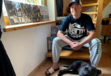 Michi von Thin Ice und seine 10 Records Worth To Die For