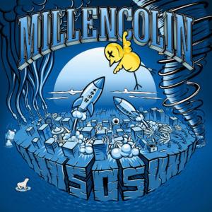 Millencolin - SOS (2018)