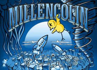 Millencolin - SOS (2019)
