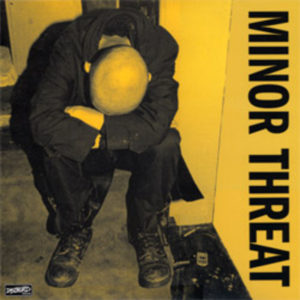 Minor Threat - Filler (Cover)