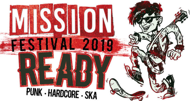 Mission Ready 2019