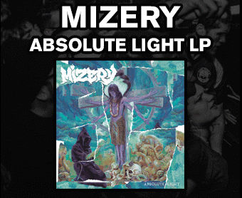 Mizery - Absolute Light 2016