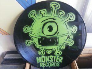 Monster Record Nordstadtbraut