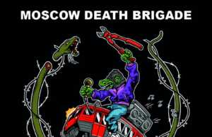 Moscow Death - Boltcutter